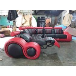Tempahan /Custom Sofa